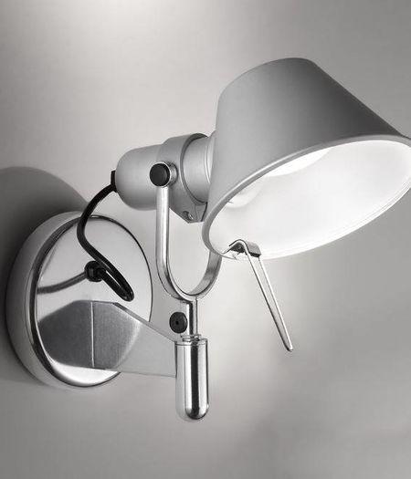 Tolomeo Parete Faretto LED
