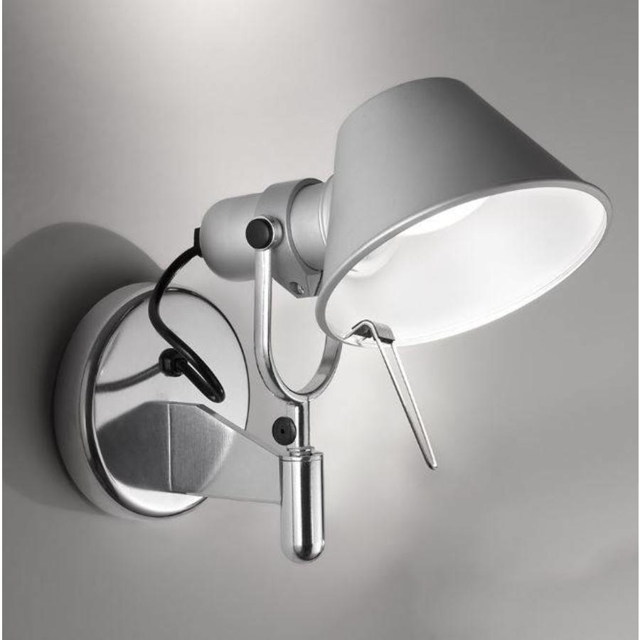 Wandlamp Tolomeo Faretto LED