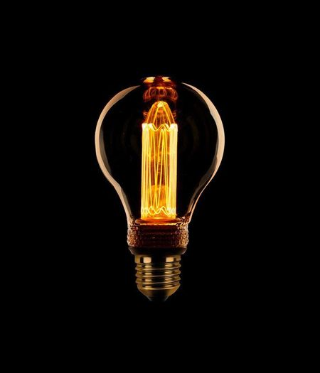LED E27 Standaard dimbaar