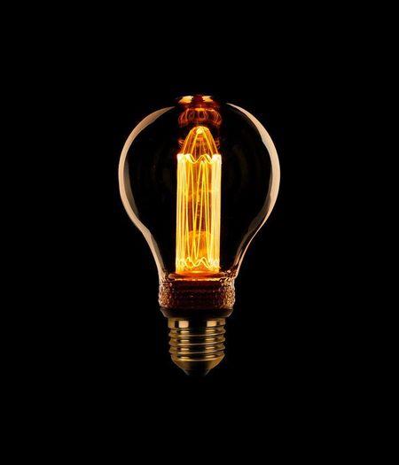 LED Kooldraad Standaard E27 2,3W