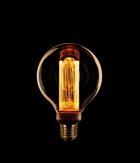 LED Kooldraad E27 G80