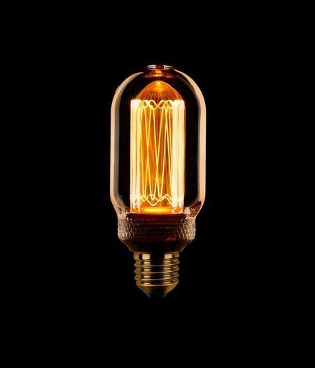 LED Kooldraad Buislamp T45 E27 3,5W