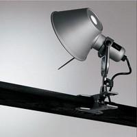 Wandlamp met klem Tolomeo Pinza LED