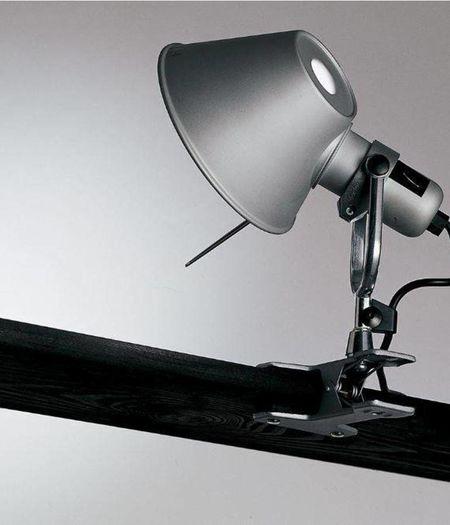 Tolomeo Parete Pinza LED