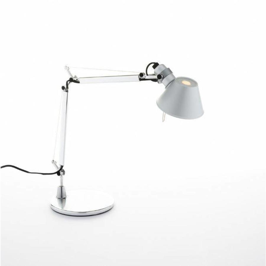 Dimbare tafellamp Micro Tavolo met geïntegreerde LED