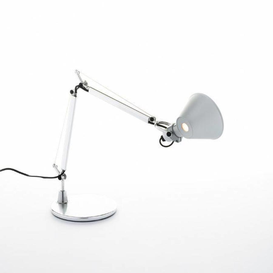 Dimbare Tafellamp Tolomeo Micro met geïntegreerde LED