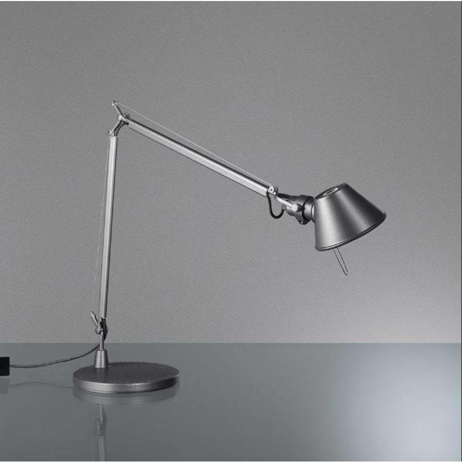 Dimbare Tafellamp Tolomeo Midi met geïntegreerde LED
