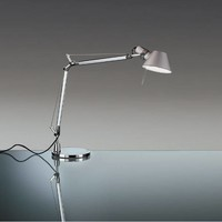 Dimbare Tafellamp Tolomeo Mini met geïntegreerde LED