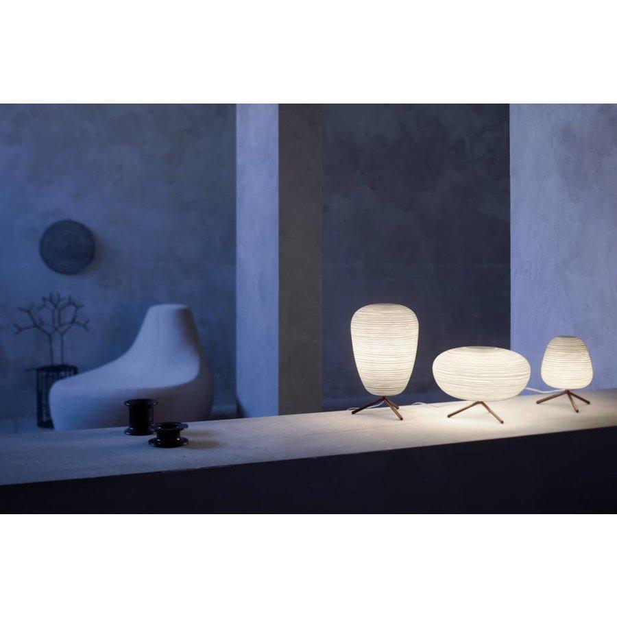 Tafellamp Rituals 2 met een aan-uitschakelaar