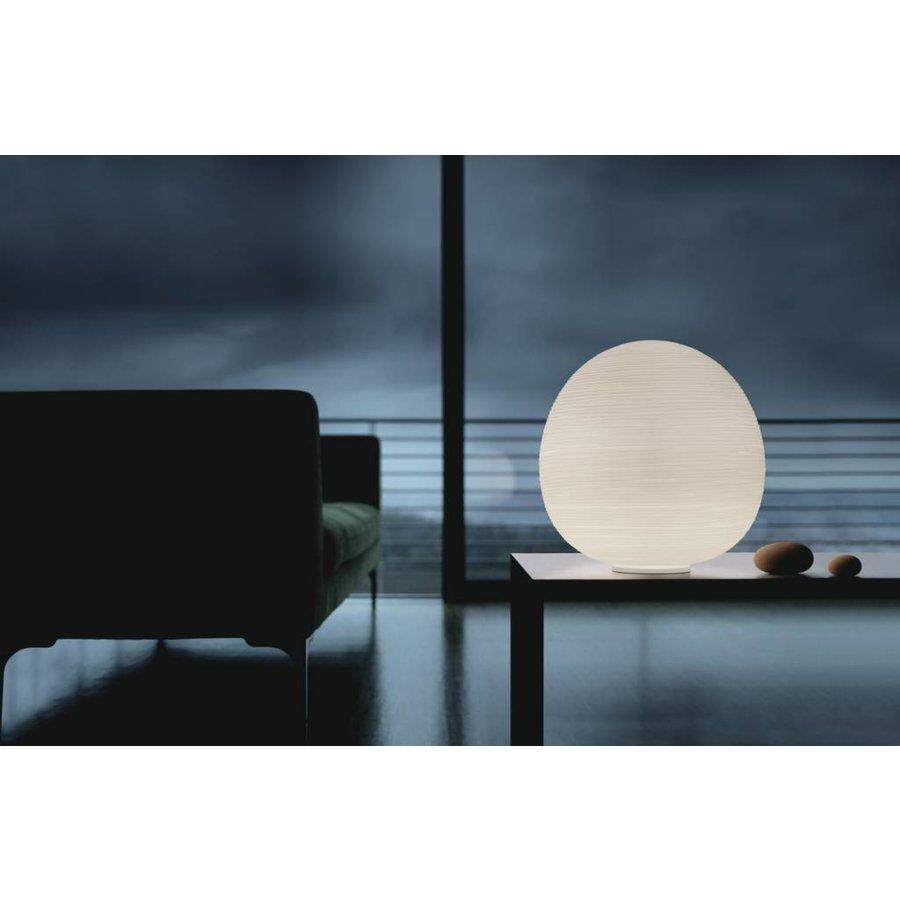 Tafellamp Rituals XL met een aan-uitschakelaar