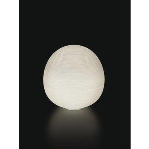 Foscarini Tafellamp Rituals XL met een aan-uitschakelaar