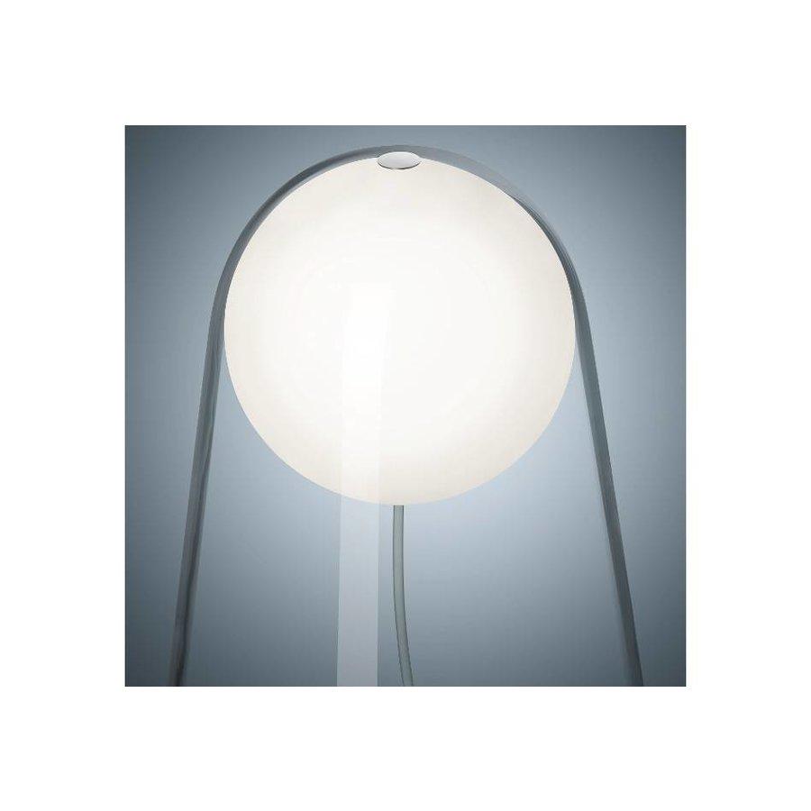 Tafellamp Satellight met geïntegreerde LED en  een aan-uitschakelaar