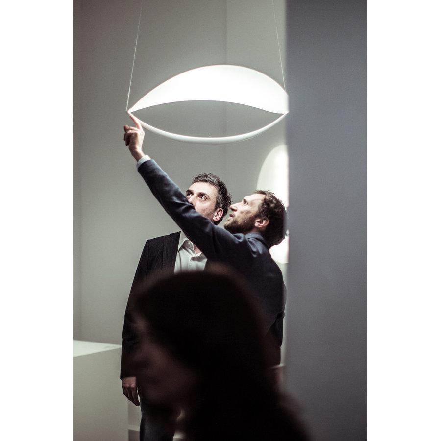 Hanglamp Plena met geïntegreerde LED