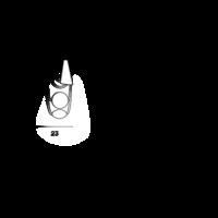 Wandlamp Filo