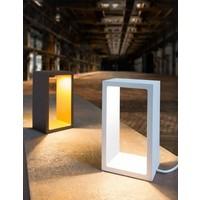 Dimbare Tafellamp Corridor met geïntegreerde LED