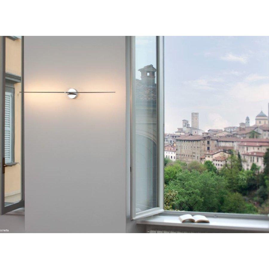 Dimbare wand-plafondlamp Light Stick CW met geïntegreerde LED