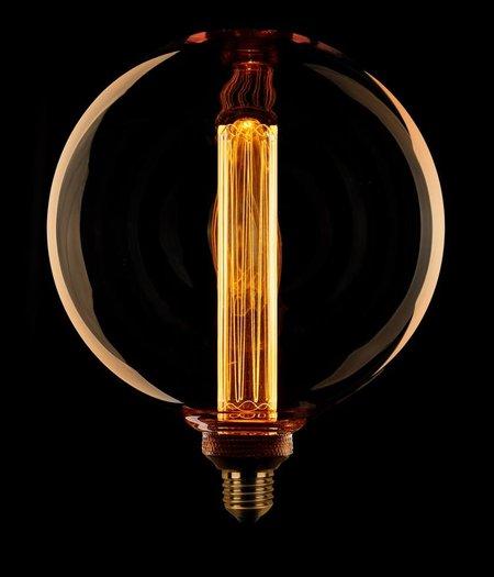 LED Kooldraad E27 G200