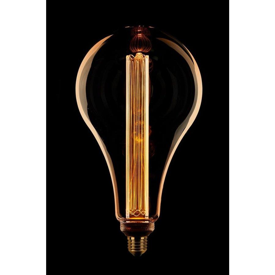Dimbare LED lichtbron Kooldraad Standaard XXL E27 - maximaal 3,5 Watt (13 Watt)