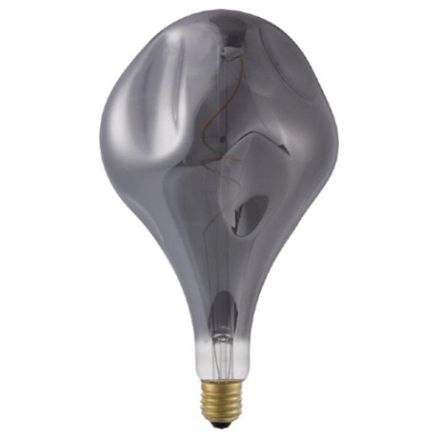 Dimbare LED lichtbron Filament Standaard E27 XXL - maximaal 4 Watt