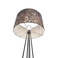 Vloerlamp Wangi Gold Capri M