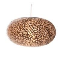 Hanglamp Wangi Gold Ufo S