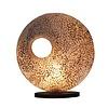 VillaFlor Tafellamp Wangi Gold Donut