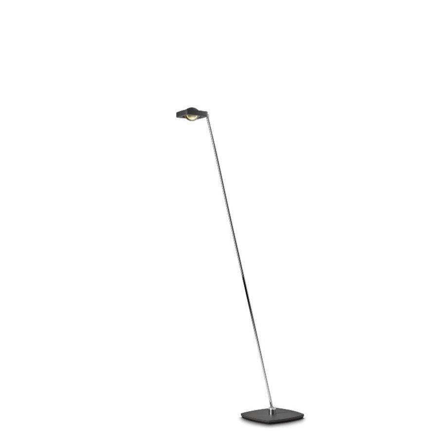 Dimbare Vloerlamp Kelveen met geïntegreerde LED - Hoogte 125 cm