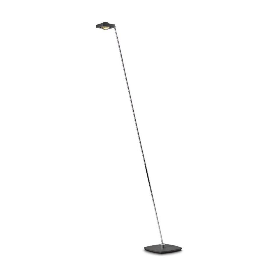 Dimbare vloerlamp Kelveen met geïntegreerde LED - Hoogte 160 cm