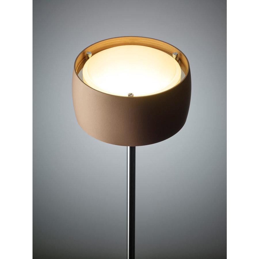 Dimbare Vloerlamp Grace met geïntegreerde LED