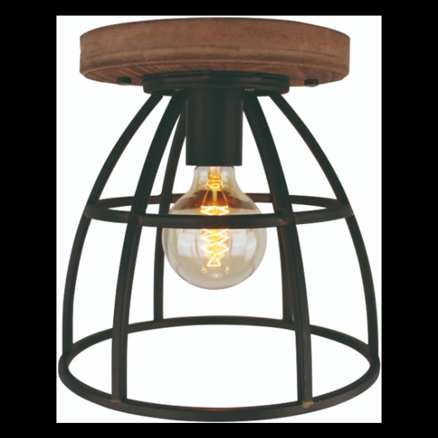Plafondlamp Birdie Ø 30 cm