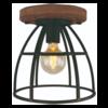 Freelight Plafondlamp Birdie Ø 25 cm
