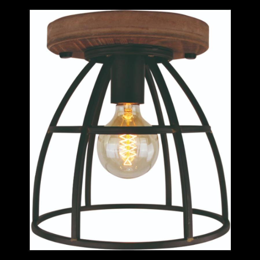 Plafondlamp Birdie Ø 25 cm