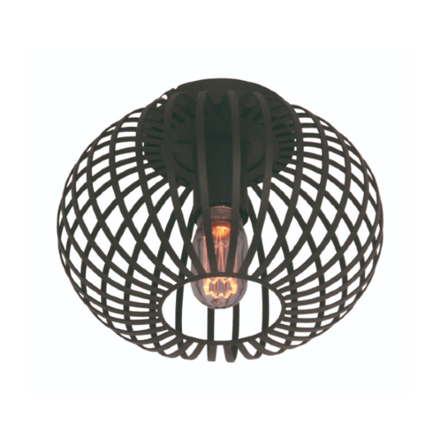 Plafondlamp Aglio Ø 25 cm