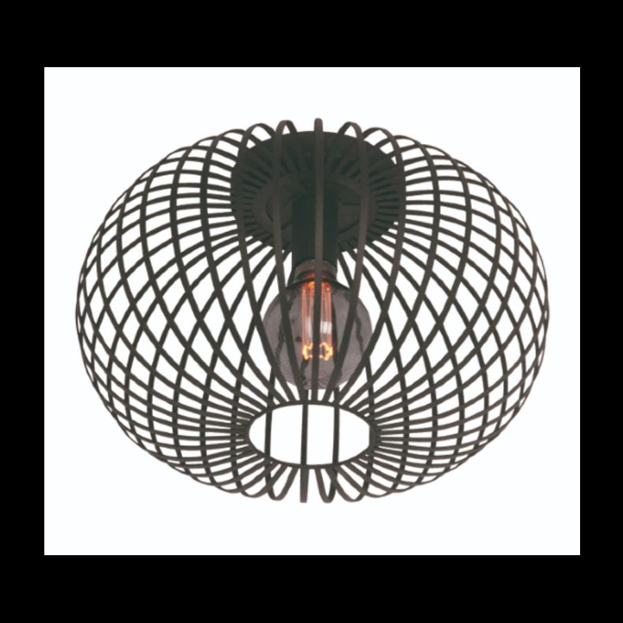 Plafondlamp Aglio Ø 40 cm