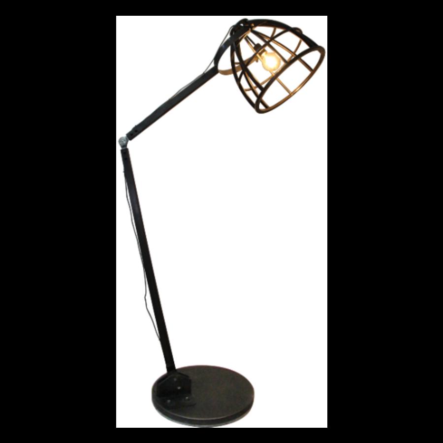 Vloerlamp Birdie