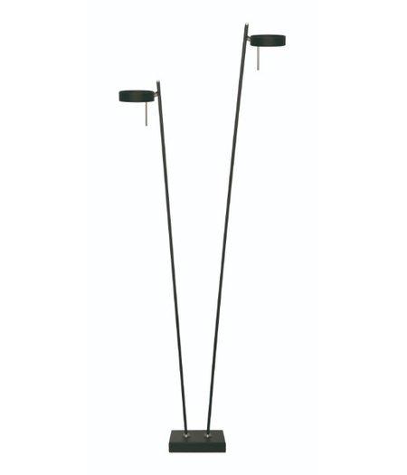 Bling 2 Zwart LED