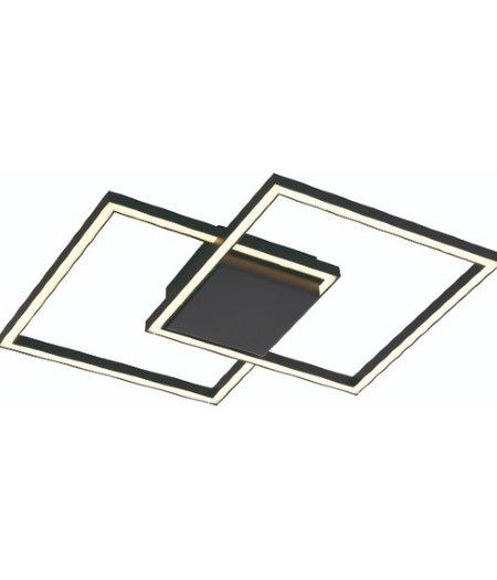 Falcon LED - Zwart