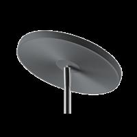 Dimbare Vloerlamp Decent Max met geïntegreerde LED