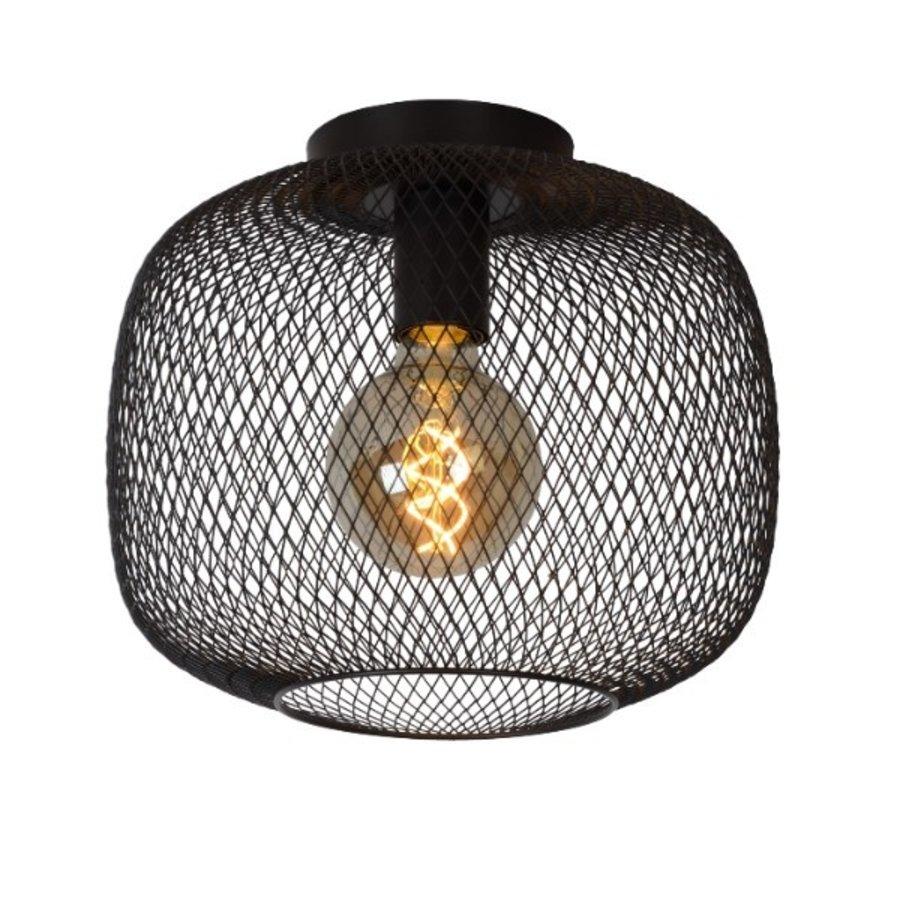 Plafondlamp Mesh