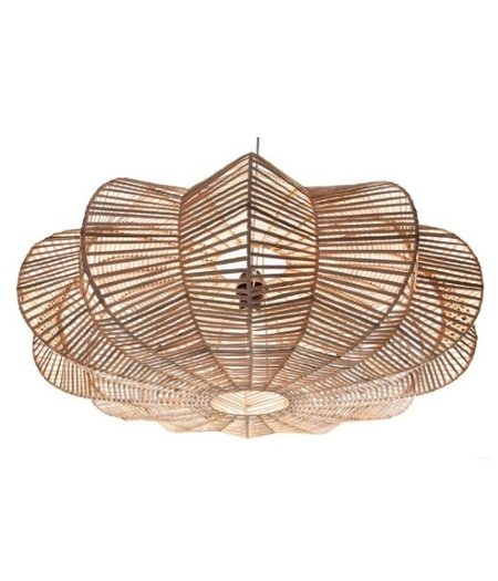 Rattan Star Naturel