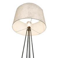 Vloerlamp Wangi White Capri Medium