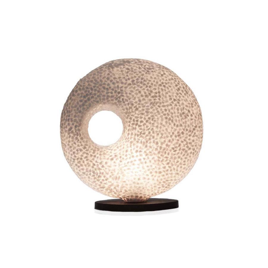 Tafellamp Wangi White Donut