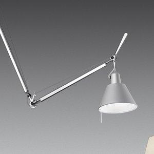 Artemide Hanglamp Tolomeo Decentrata - Aluminium