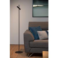 1-lichts Leeslamp Philon met geïntegreerde LED