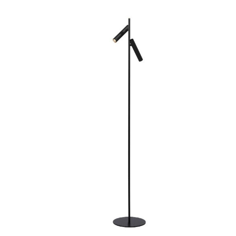 2-lichts Leeslamp Philon met geïntegreerde LED