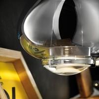 Dimbare Hanglamp Sky-Fall Large met geïntegreerde LED (inclusief driver)