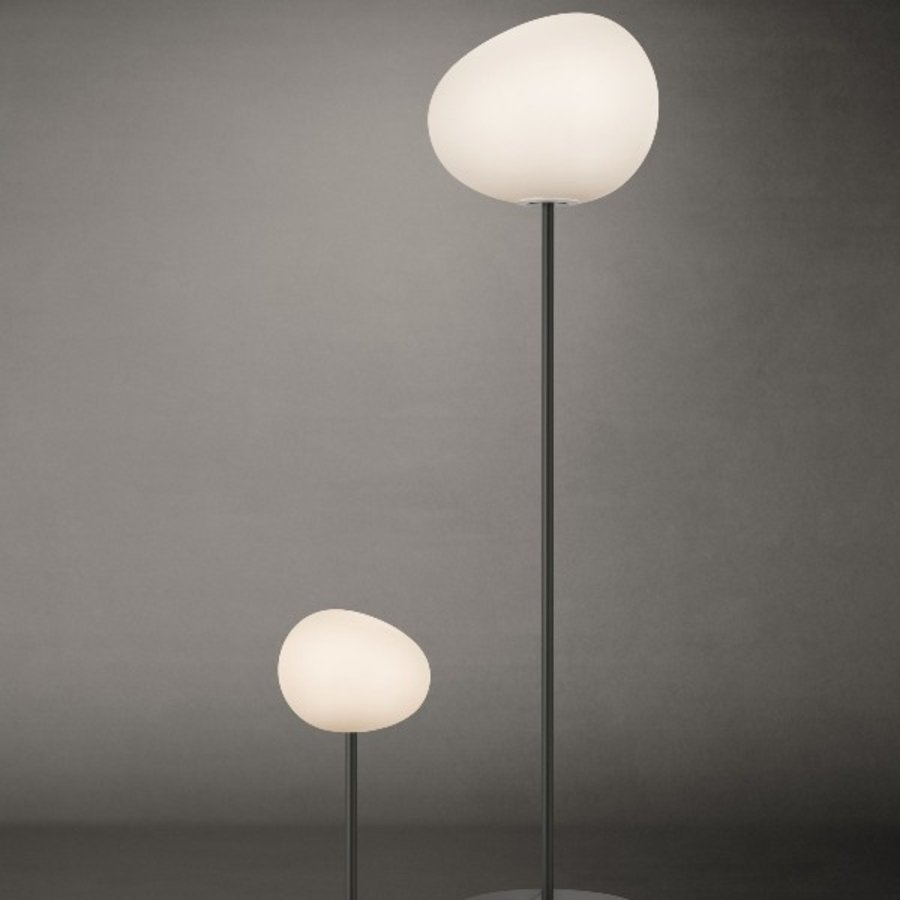 Dimbare Vloerlamp Gregg Large