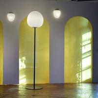 Dimbare Vloerlamp Rituals XL