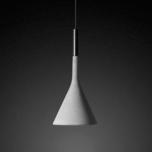 Foscarini Hanglamp Aplomb met GU10-fitting