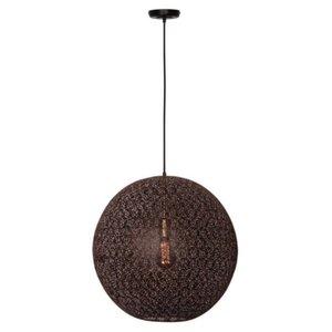 Freelight Hanglamp Oronero Ø 50 cm